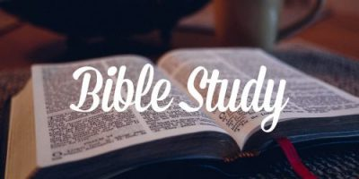 Bible Study Picture Home Page