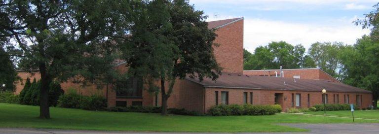 3rd(2) Church