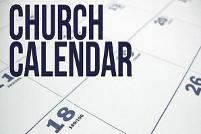 church-calendar(S)